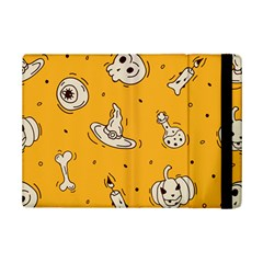 Funny Halloween Party Pattern Ipad Mini 2 Flip Cases