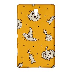 Funny Halloween Party Pattern Samsung Galaxy Tab S (8 4 ) Hardshell Case