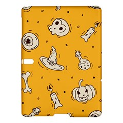 Funny Halloween Party Pattern Samsung Galaxy Tab S (10 5 ) Hardshell Case