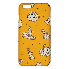 Funny Halloween Party Pattern Iphone 6 Plus/6s Plus Tpu Case
