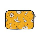 Funny Halloween Party Pattern Apple MacBook Pro 13  Zipper Case Front