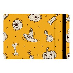 Funny Halloween Party Pattern Apple Ipad Pro 10 5   Flip Case