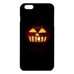 Funny Spooky Scary Halloween Pumpkin Jack O Lantern Iphone 6 Plus/6s Plus Tpu Case
