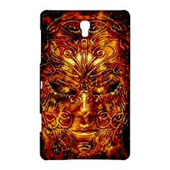 Vulcano Poster Artwork Samsung Galaxy Tab S (8 4 ) Hardshell Case  by dflcprintsclothing