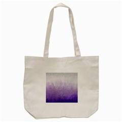 Lavender Mist Tote Bag (cream)