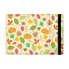 Thanksgiving Pattern Ipad Mini 2 Flip Cases by Valentinaart