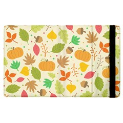 Thanksgiving Pattern Ipad Mini 4 by Valentinaart