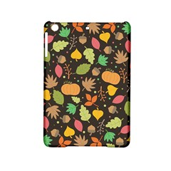 Thanksgiving Pattern Ipad Mini 2 Hardshell Cases by Valentinaart
