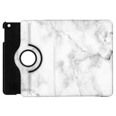 Marble Apple Ipad Mini Flip 360 Case