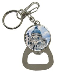 Santa Maria Della Salute Church, Venice, Italy Bottle Opener Key Chains by dflcprintsclothing