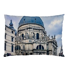 Santa Maria Della Salute Church, Venice, Italy Pillow Case (two Sides)