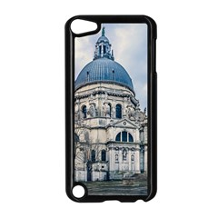 Santa Maria Della Salute Church, Venice, Italy Apple Ipod Touch 5 Case (black) by dflcprintsclothing