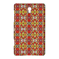 New Stuff 8 Samsung Galaxy Tab S (8 4 ) Hardshell Case