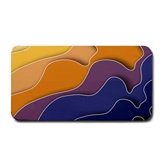 Autumn Copyspace Wallpaper Medium Bar Mats