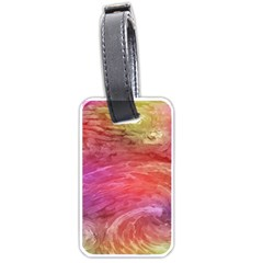Background Wallpaper Abstract Luggage Tags (two Sides) by Sapixe