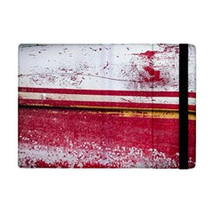 Boat Chipped Close Up Damaged Ipad Mini 2 Flip Cases by Sapixe