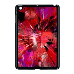 Color Abstract Background Textures Apple Ipad Mini Case (black) by Sapixe