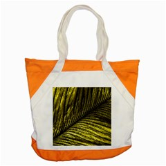 Feather Macro Bird Plumage Nature Accent Tote Bag