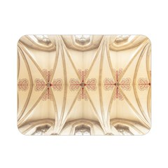 Wells Cathedral Wells Cathedral Double Sided Flano Blanket (mini)
