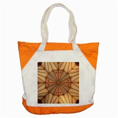 York Minster Chapter House Accent Tote Bag