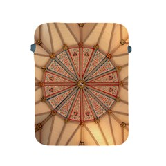 York Minster Chapter House Apple Ipad 2/3/4 Protective Soft Cases