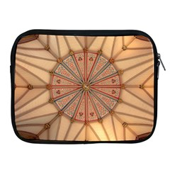 York Minster Chapter House Apple Ipad 2/3/4 Zipper Cases