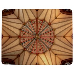 York Minster Chapter House Jigsaw Puzzle Photo Stand (rectangular)
