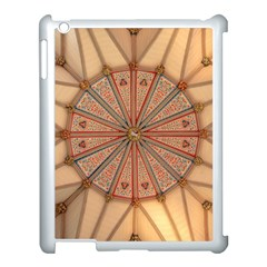 York Minster Chapter House Apple Ipad 3/4 Case (white)