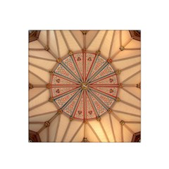 York Minster Chapter House Satin Bandana Scarf by Sapixe