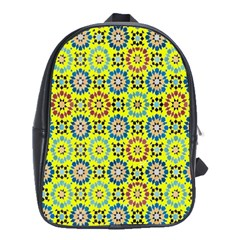 New Stuff 2 2 School Bag (large)