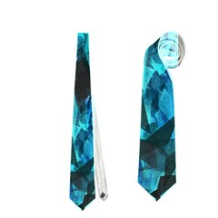 Song Sung Blue Tie