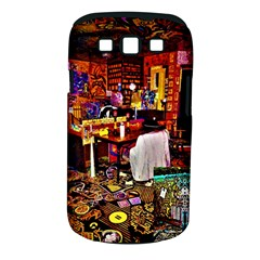Painted House Samsung Galaxy S Iii Classic Hardshell Case (pc+silicone) by MRTACPANS
