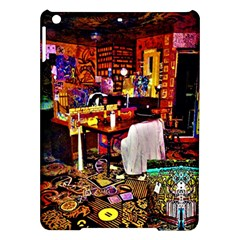 Painted House Ipad Air Hardshell Cases