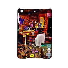 Painted House Ipad Mini 2 Hardshell Cases