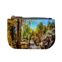 Landscape # 2 The Path Mini Coin Purse