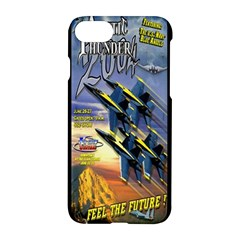 Vintage Poster 2  Air Force Apple Iphone 7 Hardshell Case