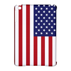 Us Flag Stars And Stripes Maga Apple Ipad Mini Hardshell Case (compatible With Smart Cover)
