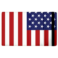 Us Flag Stars And Stripes Maga Apple Ipad Pro 12 9   Flip Case by snek