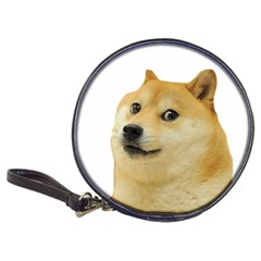 Doggo Doge Meme Classic 20 Cd Wallet by snek