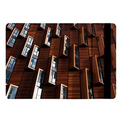Abstract Architecture Building Business Apple Ipad Pro 10 5   Flip Case