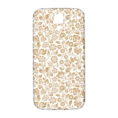 Vector Classical Pattern Samsung Galaxy S4 I9500/i9505  Hardshell Back Case