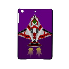 Toy Plane Outer Space Launching Ipad Mini 2 Hardshell Cases