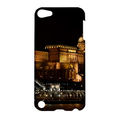 Budapest Buda Castle Building Scape Apple Ipod Touch 5 Hardshell Case