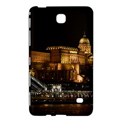 Budapest Buda Castle Building Scape Samsung Galaxy Tab 4 (8 ) Hardshell Case