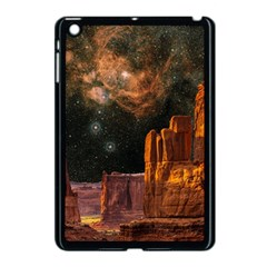 Geology Sand Stone Canyon Apple Ipad Mini Case (black)