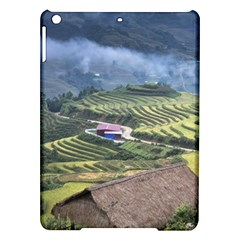 Rock Scenery The H Mong People Home Ipad Air Hardshell Cases