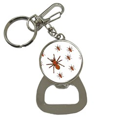 Nature Insect Natural Wildlife Bottle Opener Key Chains