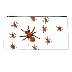 Nature Insect Natural Wildlife Pencil Cases by Samandel