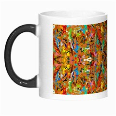New Stuff 2 2 Morph Mugs by ArtworkByPatrick
