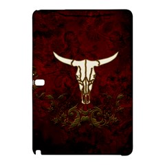 Awesome Cow Skeleton Samsung Galaxy Tab Pro 10 1 Hardshell Case